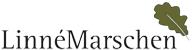 Linnémarschen Logotyp